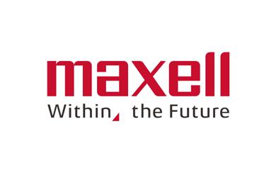 maxell(マクセル)
