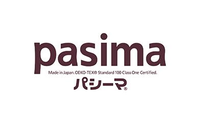pasima(パシーマ)