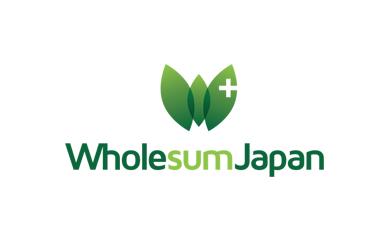 Wholesum Japan(ホールサムジャパン)
