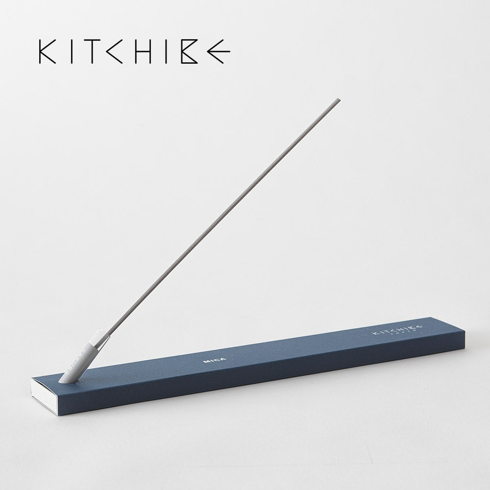 【KITCHIBE】MICA  GRAY STICK